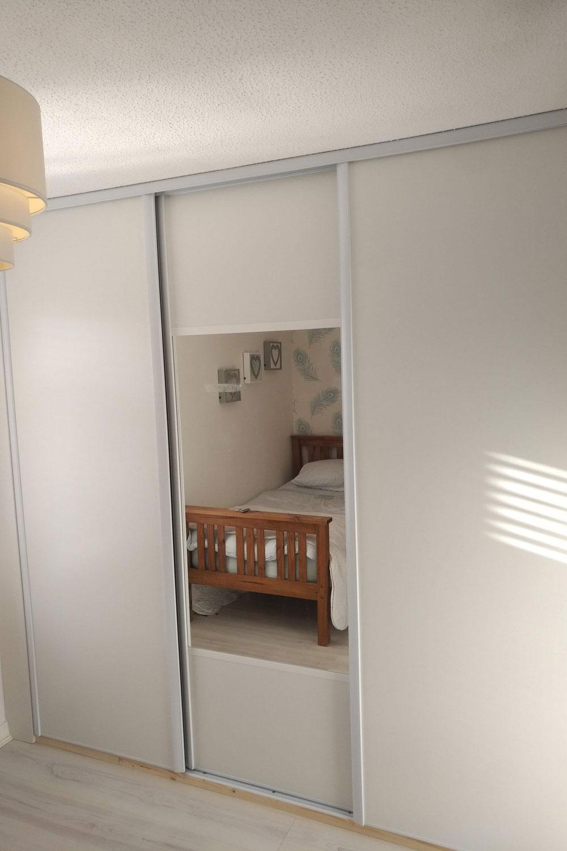 Gordon Greig Joinery Bedroom