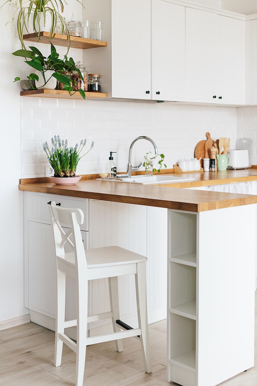 Gordon Greig Joinery Kitchen